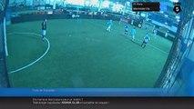 Faute de Sebastien - FC Porto Vs Manchester City - 07/05/19 21:45 - Créteil (LeFive) Soccer Park