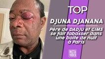 Le Père de DADJU et GIMS se fait agresser dans une Boite de Nuit à Paris