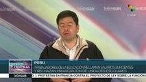 Edición Central: Pdte. Maduro denuncia agresiones de EEUU