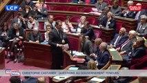 26 minutes pour refaire l'actualité du Sénat comme de l'Assemblée. - Parlement hebdo (10/05/2019)