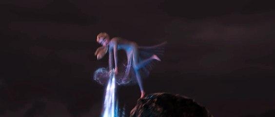Frozen 2 - Frozen II