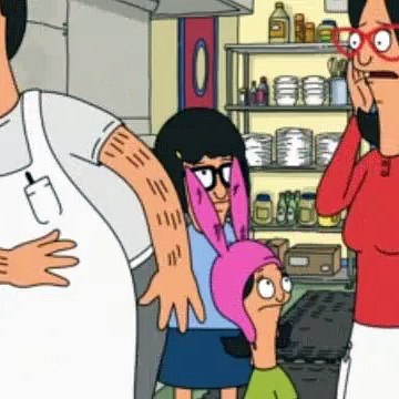 Bob's Burgers S02E07 Moody Foodie