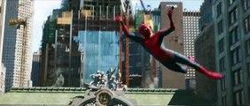 Spider-Man: Lejos De Casa - Spider-Man: Far From Home