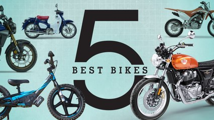 Best Motorcycles To Grow Motorcycling—5 Best Bikes #7