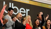 Uber CEO Dara Khosrowshahi Reached Out To Employees Once It Went Public