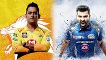 IPL 2019: Chennai vs delhi | டெல்லியை  வீழ்த்தி இறுதிப்போட்டிக்கு நுழைந்தது   சென்னை