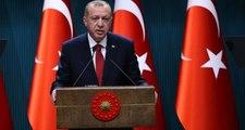 Son Dakika! Erdoğan, ABD'nin Yaptırım Tehdidine Cevap Verdi: Kabul Edilebilir Değil
