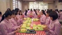 Joshu Seven - 女囚セブン - E1 English Subtitles