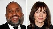 'Black Excellence': Kenya Barris and Rashida Jones Team Up For Netflix Comedy | THR News