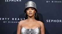 Rihanna Teams With LVMH For Fenty Fashion Line | Billboard News