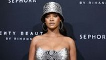 Rihanna Teams With LVMH For Fenty Fashion Line | Billboard News