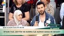 İlahiyatçı Karataş'ın 'camiye dolar bağışı sevabı arttırır mı' sorusuna cevabı