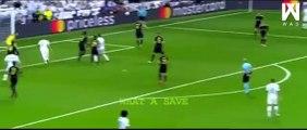 Best Goalkeeper Saves ● Champions League 2017/18 So Far丨HD
