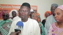 Plus de 130 chef d'entreprises formés par L'ARMP grace a la Confederation Nationale Patronale  artisanale du Sénégale