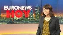 Euronews Hoy   Las noticias del viernes 10 de mayo de 2019