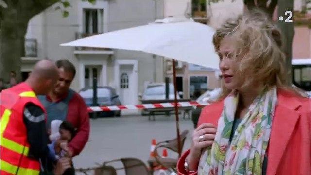 Candice Renoir - Saison 5 Épisode 3 - Il faut que jeunesse se passe