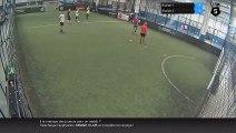 Equipe 1 Vs Equipe 2 - 10/05/19 13:36 - Loisir Créteil (LeFive) - Créteil (LeFive) Soccer Park