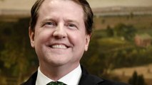 After Reading Mueller Report, WH Asked Don McGahn To Publicly Exonerate Trump