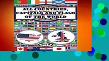 About For Books  All countries, capitals and flags of the world  Review