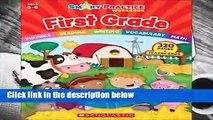 Full E-book Smart Practice Workbook: First Grade (Smart Practice Workbooks) Best Sellers Rank : #4