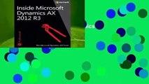 Online Inside Microsoft Dynamics AX 2012 R3  For Online