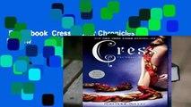 Full E-book  Cress (Lunar Chronicles)  Review