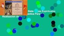 About For Books  Las Siete Leyes Espirituales del Exito: Una Guia Practica Para La Realizacion de