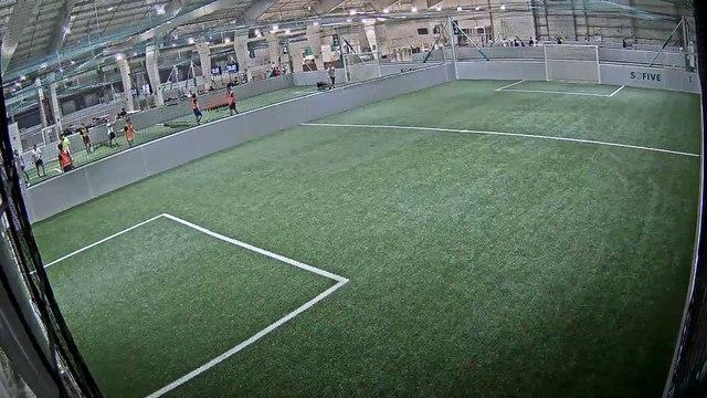 05/11/2019 00:00:01 - Sofive Soccer Centers Rockville - San Siro