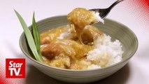 Retro Recipe: Pengat durian