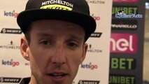 "Tour d'Italie 2019 - Simon Yates : ""J'espère gagner ce Giro d'Italia"""