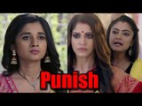 Guddan Tumse Na Ho Payega: Guddan to punish Durga and Saraswati
