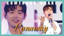 [HOT] Eric Nam - Runaway  , 에릭남 - Runaway Show Music core 20190511