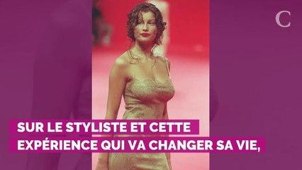 Laetitia Casta : ses photos cultes des années 90 - Vidéo Dailymotion