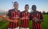 Tris all'Udinese, il Milan Primavera sorride