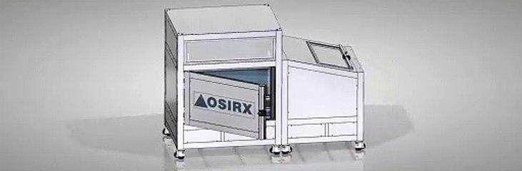 OSIRX C - Présentation 3D