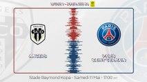 Angers - Paris Saint-Germain : La bande-annonce