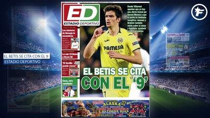 Revista de prensa 11-05-2019