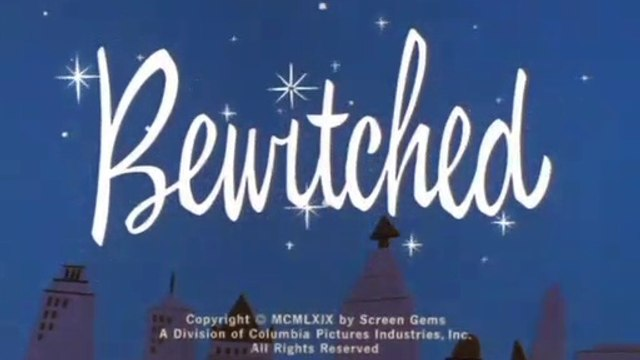 Bewitched S06E05 - ...And Something Makes Four