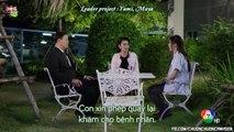 Sứ Mệnh Tình Yêu (Tìm Lại Tình Yêu Giữa Làn Đạn) Tập 3 - Phim Thái Lan