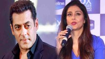 Bharat: Tabu talks about her role in Salman Khan's Bharat | FilmiBeat