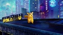 POKÉMON Detective Pikachu-. Decí Pika Pika. Oficial Warner Bros. Pictures (HD_DOB)