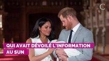 Baby Archie : et si le prénom du premier enfant de Meghan Markle et du prince Harry était en fait un hommage... à un chat ?