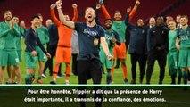 Demies - Pochettino revient sur le discours déterminant de Hugo Lloris dans le vestiaire