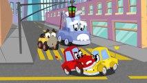 Brum & Friends - MAGISCHER MUSKEL | BRUM Karikatur | Lustiger lebhafter cartn |