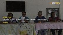 """Bénin - UAC: """"Le Révélateur"""" organise la 11ème édition du projet JPFD"""
