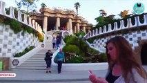 Spain Travel  Documentry in Urdu