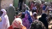 Mauritania Travel  Documentry in Urdu