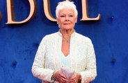 Dame Judi Dench was 'naive' about playing M in the James Bond franchise