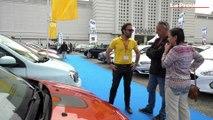 Festival de l'occasion à Marseille : 300 véhicules, une trentaine de marques et ça continue demain !
