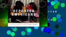 About For Books  Deported Americans: Life after Deportation to Mexico {Complete  | For Kindle |